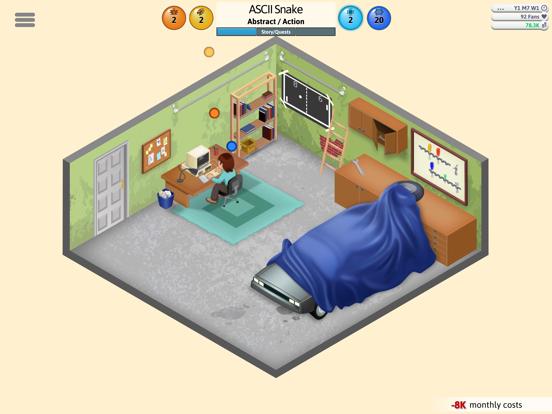 Game Dev Tycoon Screenshots