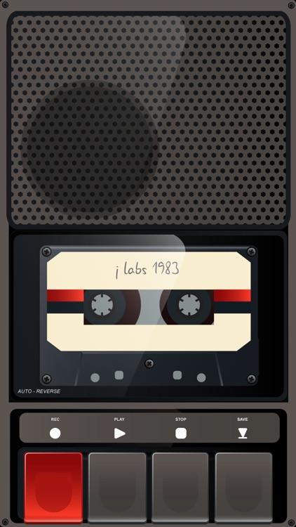 Voice Recorder + Audio Editor screenshot-5