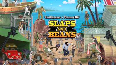 Screenshot from Slaps And Beans