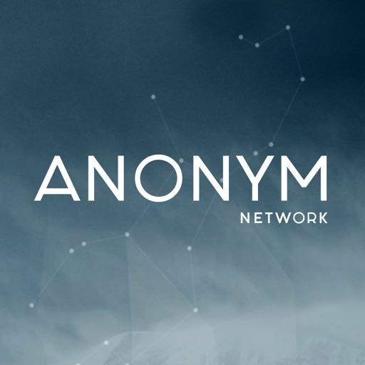 Anon - social network