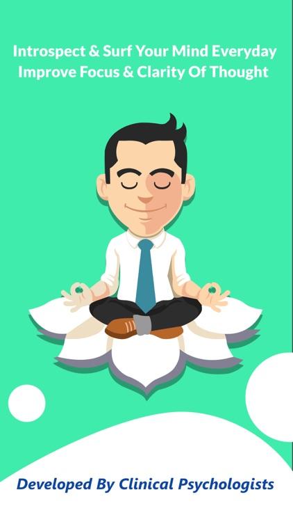 MindSurf - Manage Stress screenshot-0