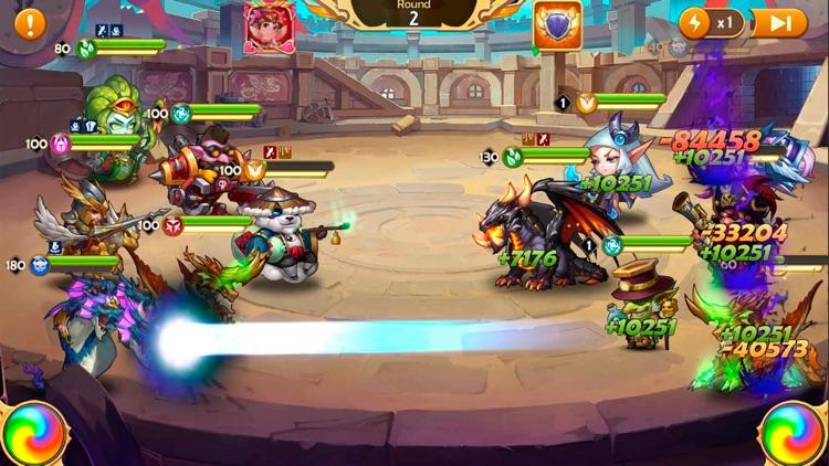 Epic Summoners: Monsters War screenshot-3