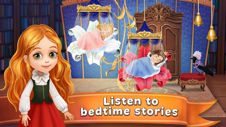 Fairy Tales ~ Bedtime Stories screenshot-4