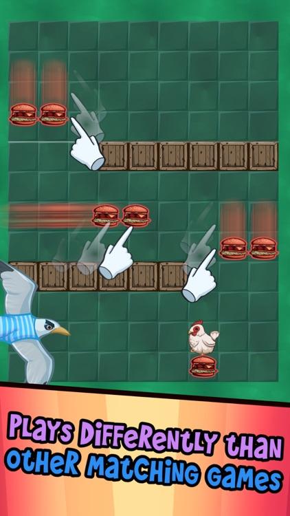 Munchie Match - Stacking Games screenshot-6