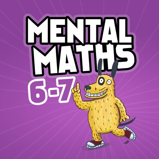 Mental Maths Ages 6-7