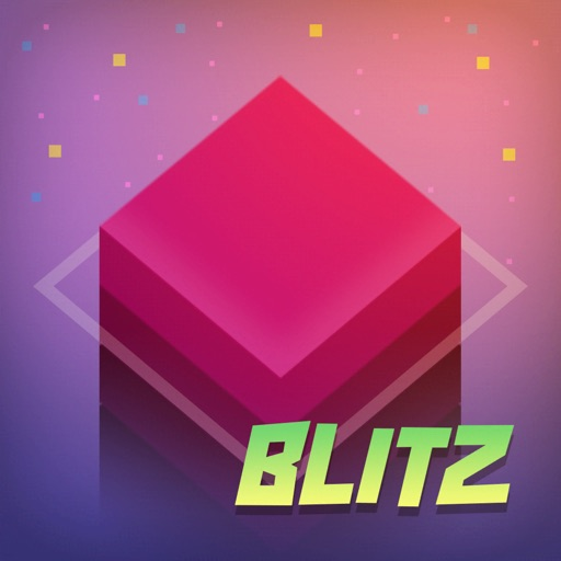 Stack Blitz icon