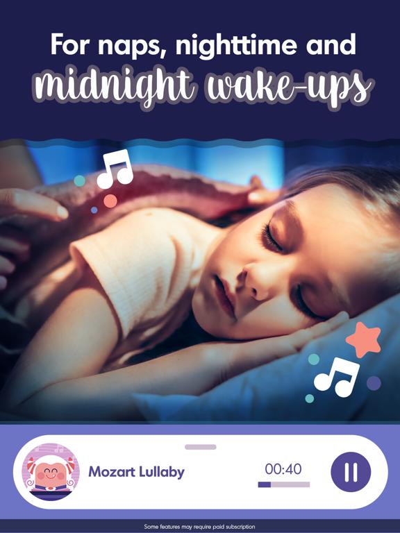 Budge Bedtime Stories & Sounds screenshot 16