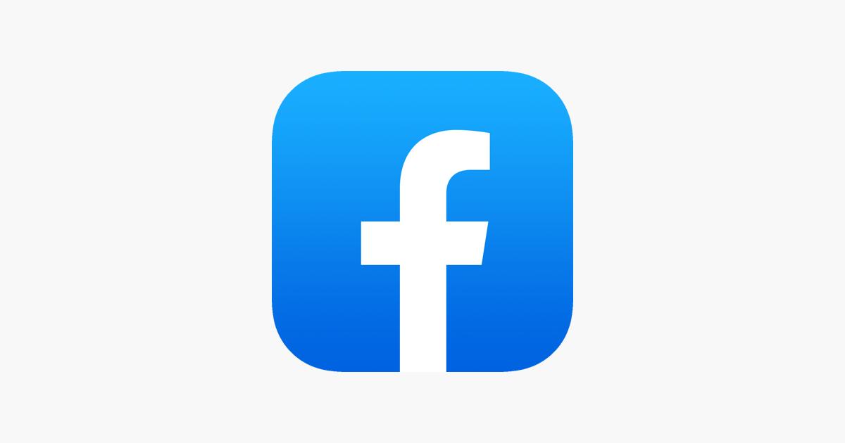 Facebook i App Store