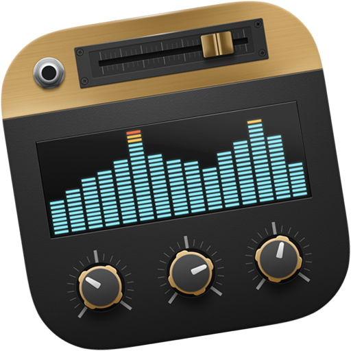 FX工具箱 - 音頻編輯