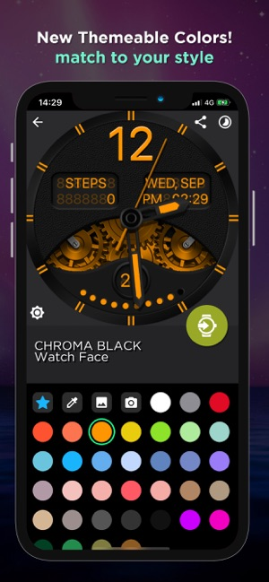 Watch Faces on the App Store