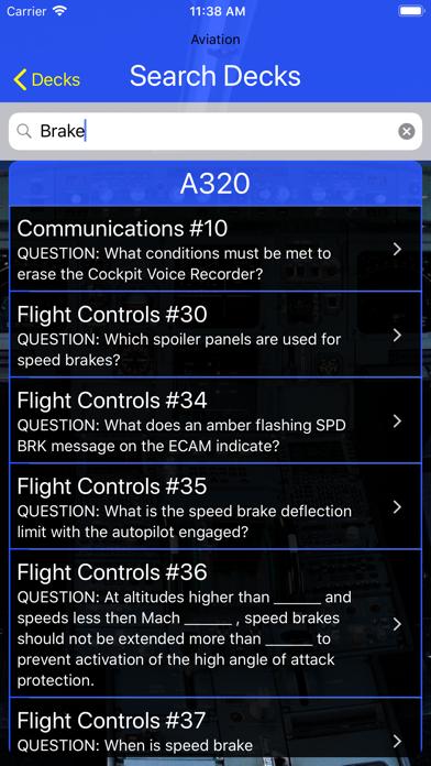 iPilot A320 Study Guideのおすすめ画像7