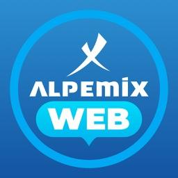Live chat support - alpemixWeb