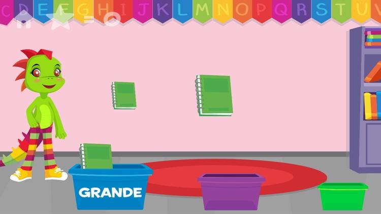 Play & Learn Spanish - School screenshot-4