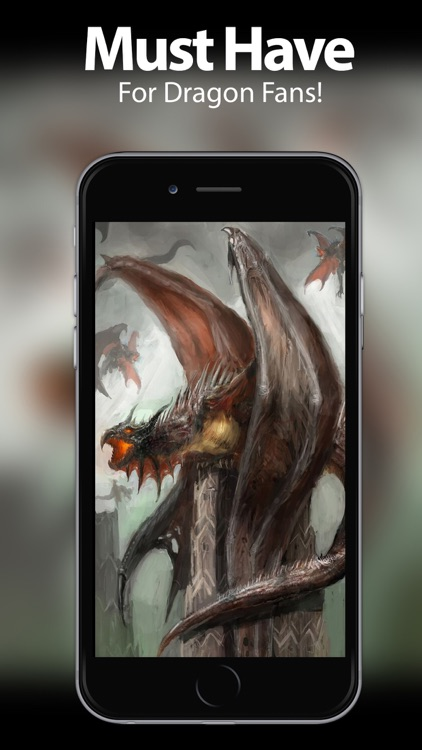 Dragon Wallpapers & Themes