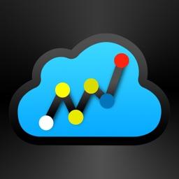 WeatherGraph: Visual Forecasts