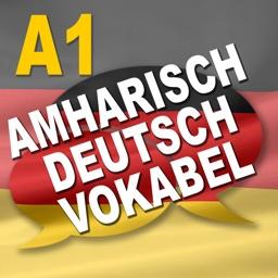 Amharic Deutsch Vokabeln A1