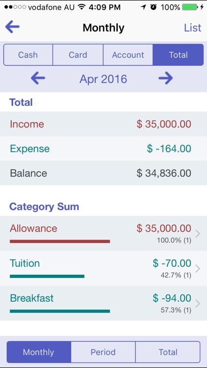 Gold Money Pro screenshot-3