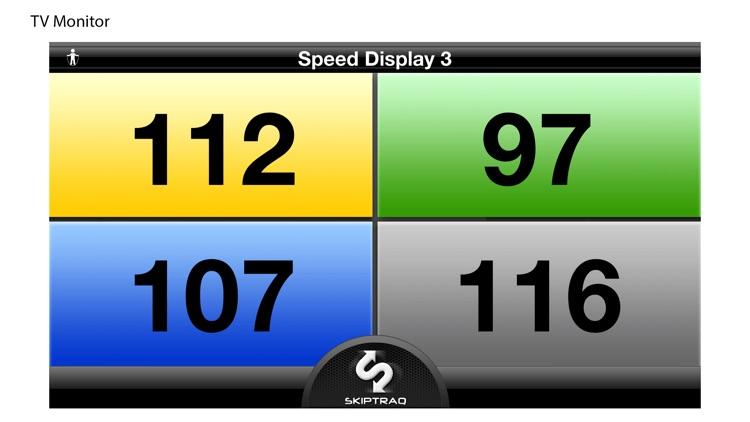 SkipTraq Scoreboard screenshot-3