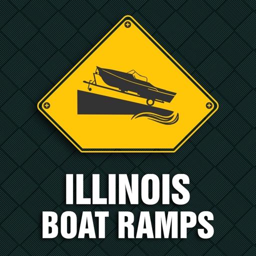 Illinois Boat Ramps & Fishing