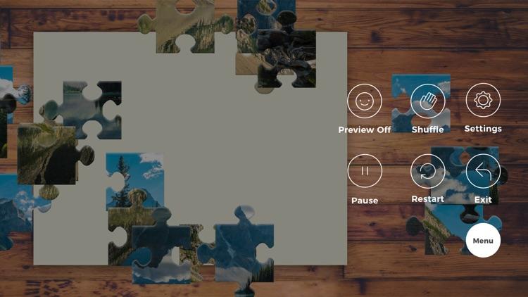 Puzzle King screenshot-9