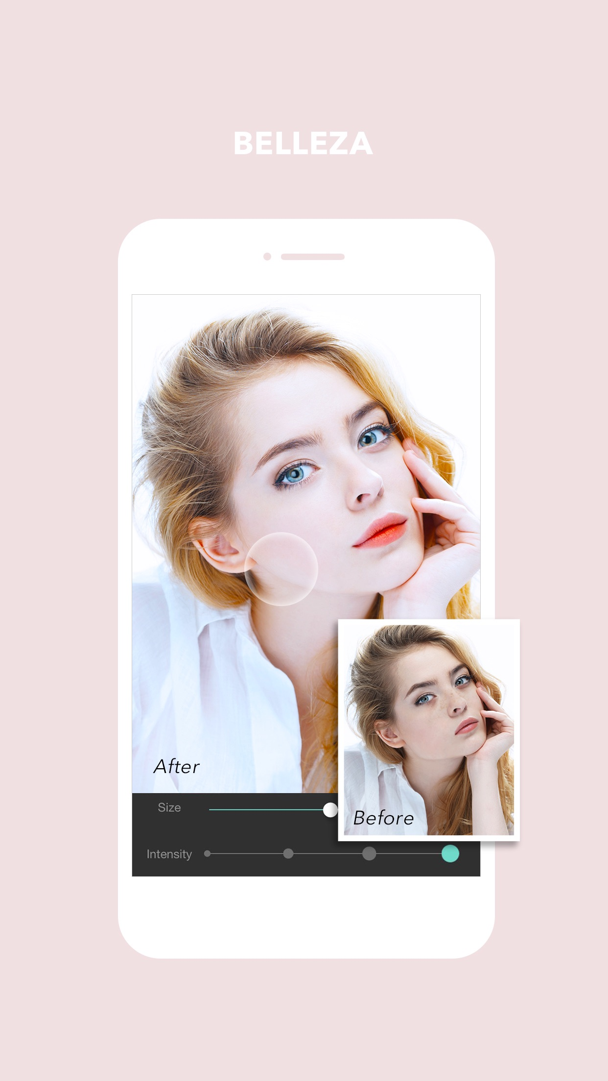 Cymera Screenshot