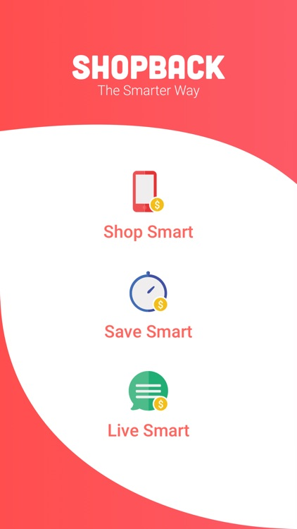 ShopBack - Cashback & Coupons
