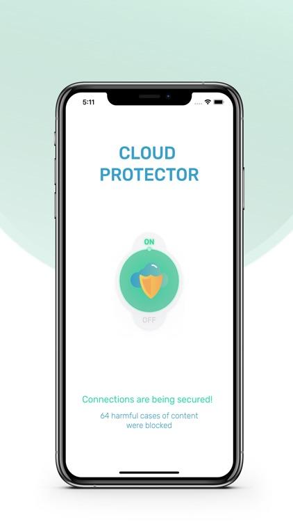 Cloud Protector
