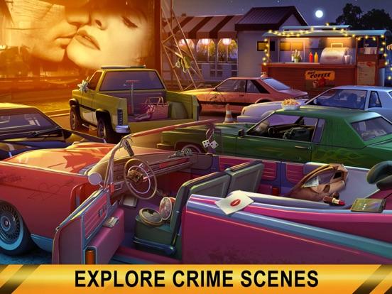 Crime City: Hidden Object screenshot 8