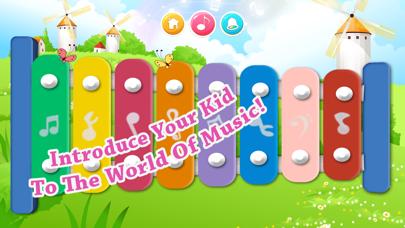 ベビーXylophone – With Kids Songsのおすすめ画像4