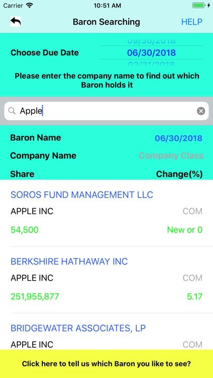 StockBaron USA screenshot-4