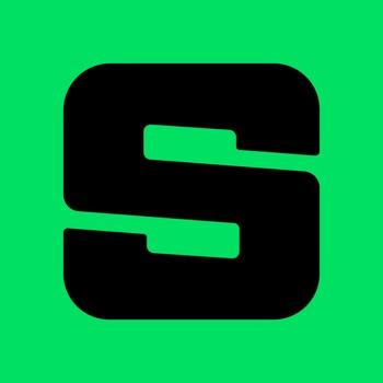 SERIES - 네이버 시리즈 Logo