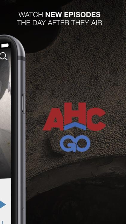 AHC GO screenshot-3