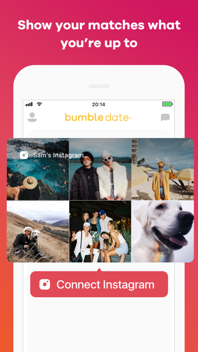download Bumble - Meet New People apps 3