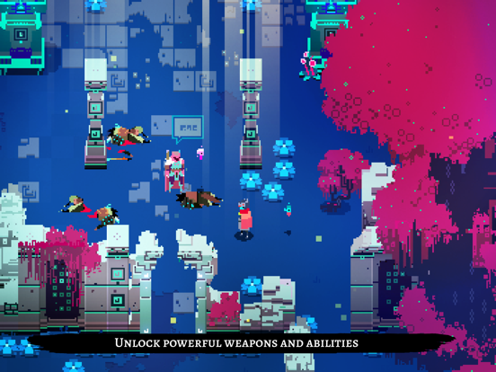Hyper Light Drifter screenshot 10