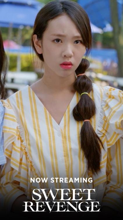 AsianCrush - Movies & TV screenshot-5