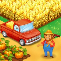 Farm Town: Happy farming Day Hack Online Generator  img