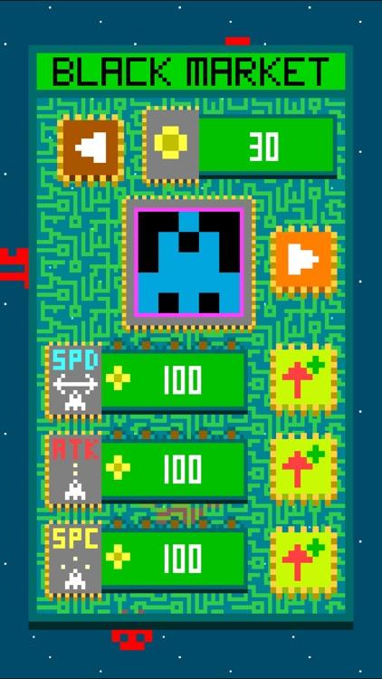 Spacez - Space Adventure screenshot-4