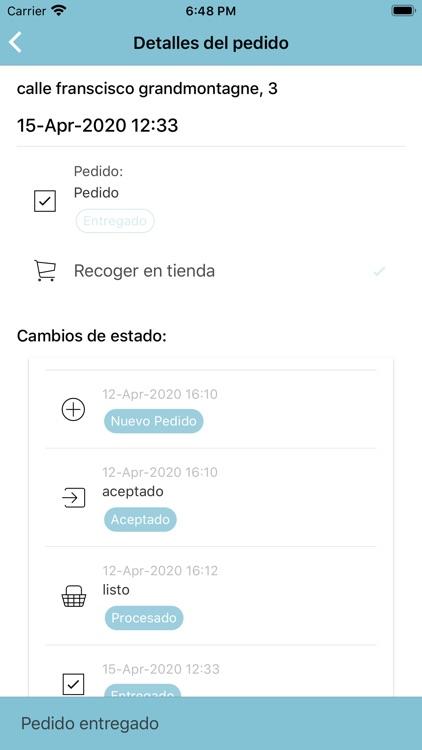 Gangamanía Pro screenshot-7