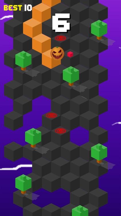 Halloween Scary Emoji Spirit screenshot-3