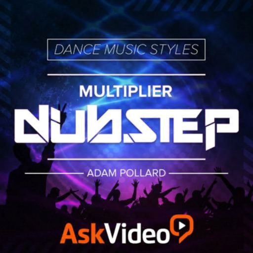 Dubstep Dance Music Course