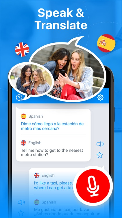 Translate Camera - Speak On screenshot-3