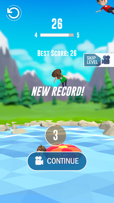 Jumpers High screenshot 4