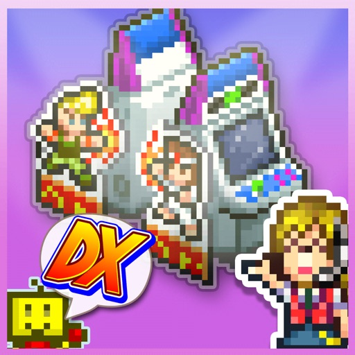 Pocket Arcade Story DX