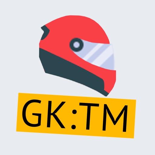 GO-KART Team Manager