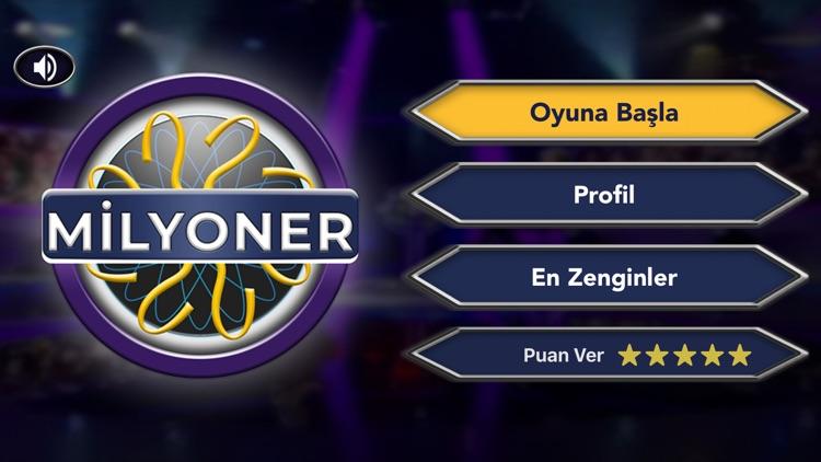 Kim Milyoner ? Bilgi Yarışması screenshot-3