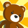 Bumper Bear - iPhoneアプリ
