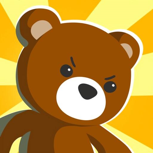 Bumper Bear