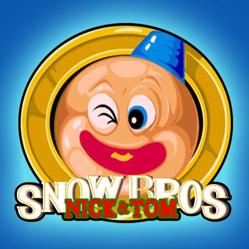 SNOW BROS. classic