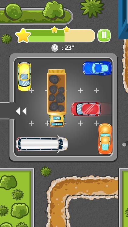 Parking Panic ! screenshot-3