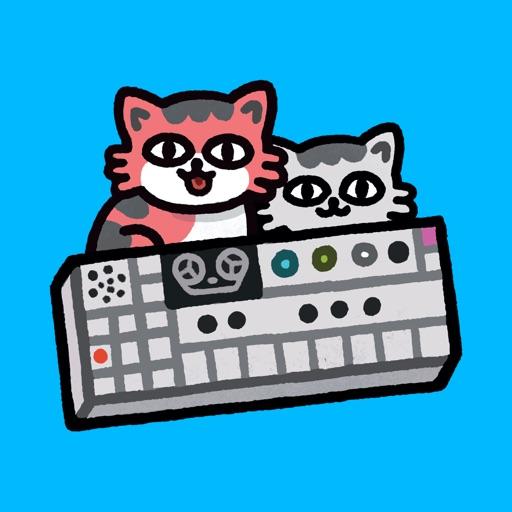 Catbeats Sticker Pack